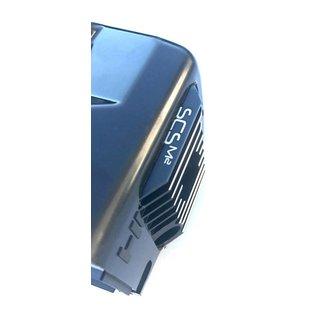 SCS M2 Zylinderkopf Halterung G230-G260 (Set)