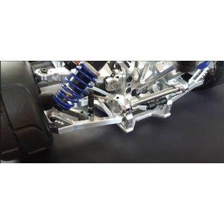 Mecatech Racing 2017 New rear anti-roll bar