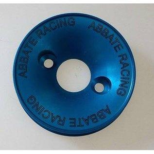 Abbate Racing Airbox adapter fur Carbon airbox Abbate / Modeltek