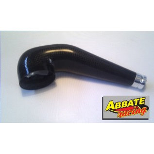 Abbate Racing Carbon airbox