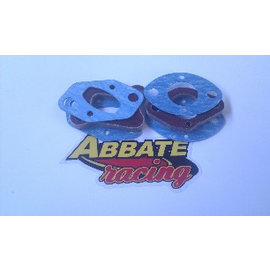 Abbate Racing Gasket set for alloy Isolator