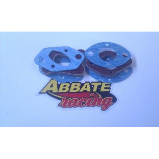 Abbate Racing Pakkingset tbv aluminium isolator