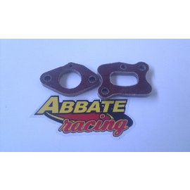 Abbate Racing Speciale Bakeliet pakking tbv Alu isolator