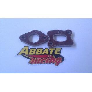 Abbate Racing Keramik Dichtungen für Alu Isolator (2 Stück)