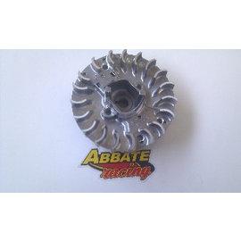 Abbate Racing Balanced and lightened flywheel