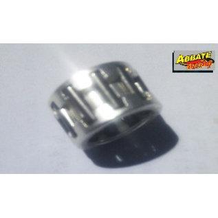 Abbate Racing Silver needle bearing for Zenoah crankshaft