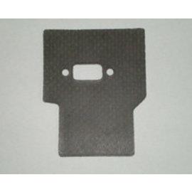 GB-S-TEC Uitlaatpakking groot  (0.75 mm)