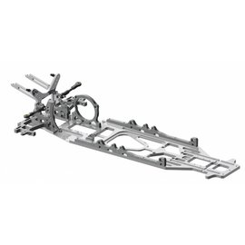HARM Racing Conversion kit SX-4 naar SX-5