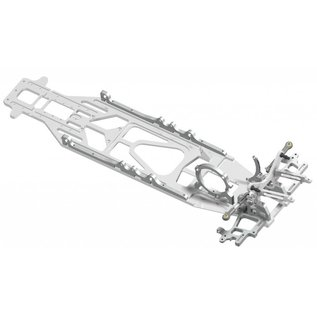 HARM Racing SX-5 Chassis wielbasis 535 mm