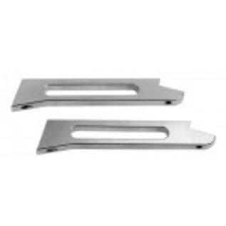 HARM Racing Aluminium body supportsteun SX-5, 2 stuks