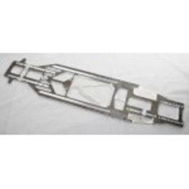 HARM Racing Bodemplaat SX5 wielbasis 535 mm