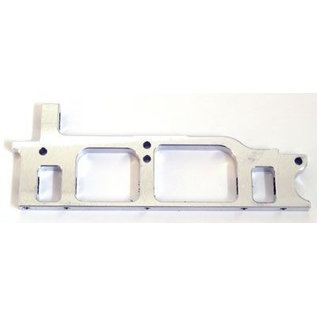 HARM Racing Front axle plate left/right SX-4, 1 pcs.