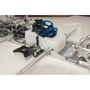 HARM Racing Chassis reinforcement left SX-4 2016 wheelbase 535 mm, 1 pcs.