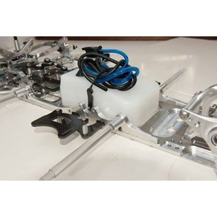 HARM Racing Chassisversteifung SX-4  2016 links 535 mm, 1 Stk.