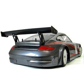 Lightscale Rear Spoiler Porsche GT3 RSR complete Set