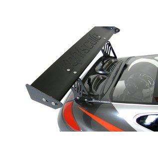 Lightscale Achterspoiler Porsche GT3 RSR compleet