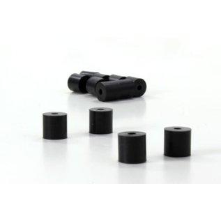 Lightscale Afstandhouder (4x) Plastic