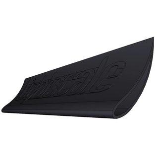 Lightscale Flügelkörper, Kunststoff 250mm breit mit Logo