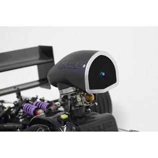 Lightscale Air Box Formel 1 NRG