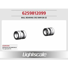 Lightscale Ball Bearing SMR128-2Z