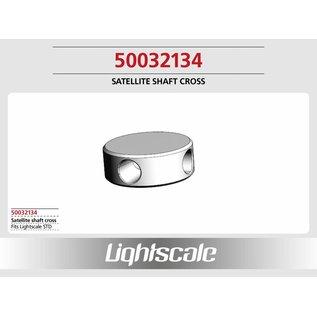 Lightscale Assenkruis