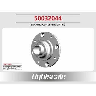 Lightscale Lagerdeksel L / R