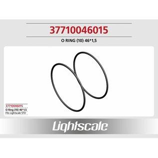 Lightscale O Ring 46*1,5 (10 stuks)