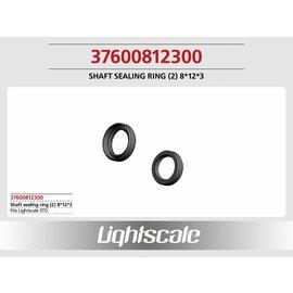Lightscale Keering 8*12*3