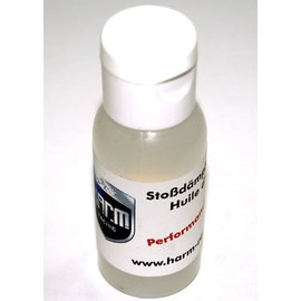"HARM Racing Schokdemperolie ""performance"" 020 50 ml"
