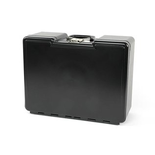 Robitronic Poly Butler toolbox black