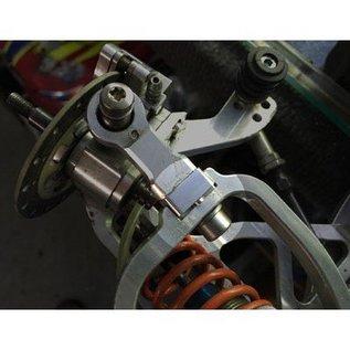 HARM Racing Camber adjustment plates 7mm, 2 pcs.