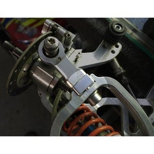 HARM Racing Camber afstafstelblokjes 7mm dik 2st.
