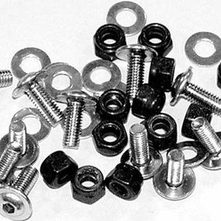 HARM Racing Carshell screws 13 pcs