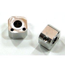 HARM Racing Wielmeenemer aluminium 12.5mm