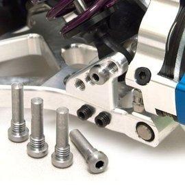 HARM Racing Special shock screw