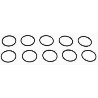 HARM Racing O-rings for damper cover, 10 pcs.
