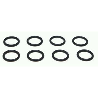HARM Racing O-ring tbv volumecompensatiezuiger 8st.