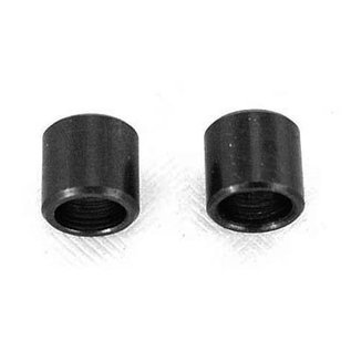 HARM Racing Nuts for axle shaft small, 2 pcs.