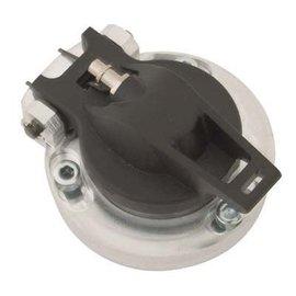 HARM Racing Retractable tank lid
