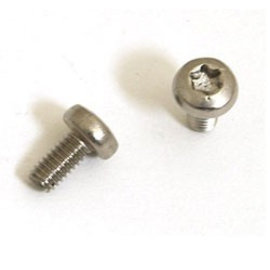 HARM Racing Torx round head screw M3
