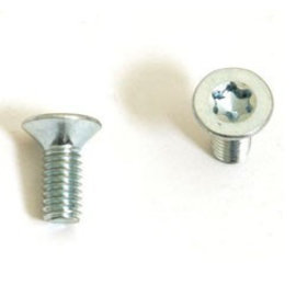 HARM Racing Torx flat head screw M5