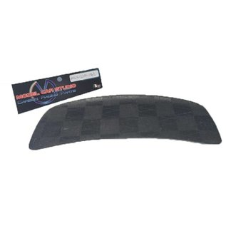 Model Car Studio Carbon support tbv achterspoiler