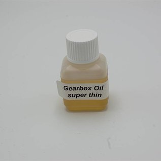 Lightscale STD Gearbox Oil super thin tbv Lightscale STD Differential 50ml