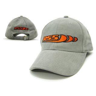 RS5 Modelsport RS5 Team Cap