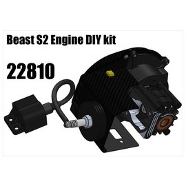 RS5 Modelsport Beast S2 Engine DIY kit