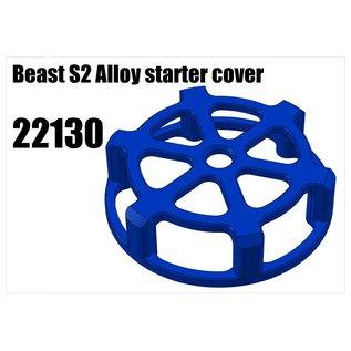 RS5 Modelsport Beast S2 Alloy starter cover