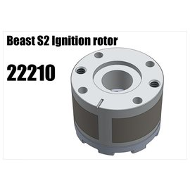 RS5 Modelsport Beast S2 Ignition rotor