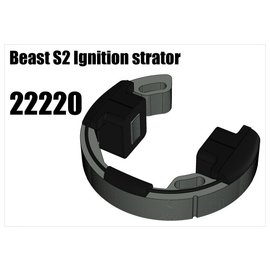 RS5 Modelsport Beast S2 Ignition strator