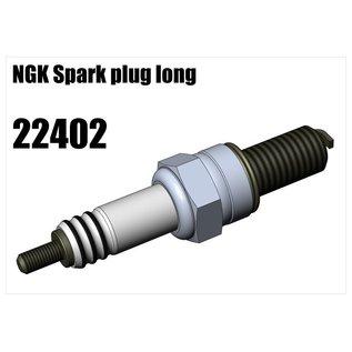 RS5 Modelsport NGK Spark plug long