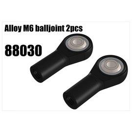 RS5 Modelsport Alloy M6 balljoint